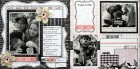 Doc.U.Ment Scrapbook Page Kit