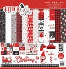 Photo Play Kringle & Co. Collection Pack