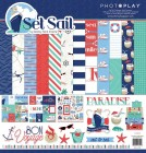 Photo Play Set Sail Collection Pack