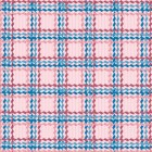 Pink Paper Imagination Project Sweater Weather Aspen Baby Plaid