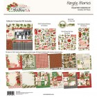 SS Simple Vintage Christmas Collector's Essential Kit