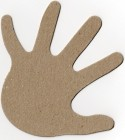 The Chipboard Store Hand