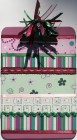 Magenta Purple Green Altered Clipboard Kit