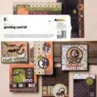 BasicGrey Eerie Greeting Card Kit