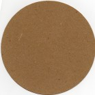 The Chipboard Store 6 inch Circle