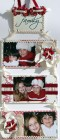 Scraptique Christmas Tiered Wall Hanging Kit