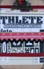 Teresa Collins Athlete Altered Clipboard Kit
