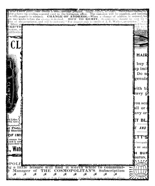 clear rubber stamps prima clear stamp newspaper frame