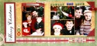Various Paper Holly Jolly Christmas Scrapbook Page Kit