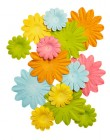 Fancy Pants Beach Babe Paper Flowers