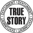 Teresa Collins Documented True Story Stamp