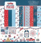 Photo Play Main Street Parade Collection Pack