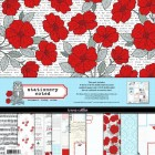 Teresa Collins Stationery Noted Die Cut Accessory Sheet