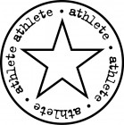 Teresa Collins Sports Edition Sports Athlete Stamp