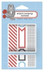 Teresa Collins Stationery Noted Decorative Tape