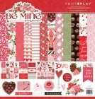 Photo Play Be Mine Collection Pack