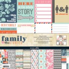 Teresa Collins Family Stories Collection Pack