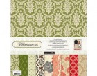 Teresa Collins Fabrications Linen Collection Pack