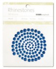 KaiserCraft Royal Blue Rhinestones