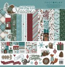 Photo Play Winter Meadow Collection Pack