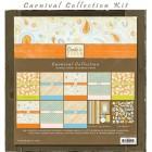 Crate Paper Carnival Collection Kit